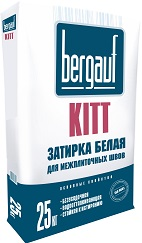 KITT белая, 25 кг