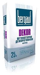 DEKOR, 25 кг