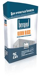 Kleben Block, 25 кг