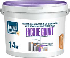 FACADE GRUNT, 10 л