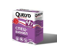 QUELYD Клей обойный