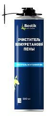 BOSTIK очиститель ПУ Пены, 500 мл