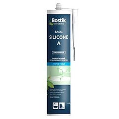 BOSTIK Basic Silicone A Универсальный