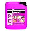 Ceresit CT 17 / CT 17 Pro Грунтовка глубокого проникновения