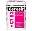 Ceresit CT 83 Клеевая смесь для крепления плит из пенополистирола