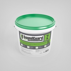 Звукоизоляционный герметик  SoundGuard 7 кг