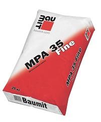 Baumit MPA 35 Fine