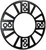 Кольцо выравнивающее