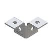 Уголок 3D двусторонний 38-41 4F4