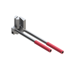 Инструмент для гибки шины сантехнической 3F