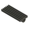 Уплотнитель виброизоляционный (виброгасящий вкладыш) 38-40