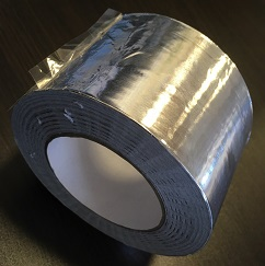 Алюминиевая лента S337